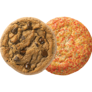 Picture of Original Chocolate Chip and<br> Sugar Cookies