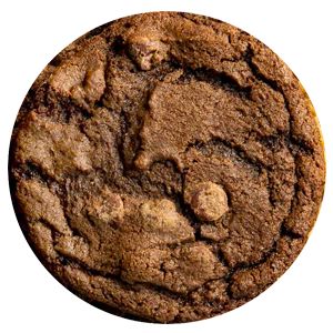 Picture of Double Fudge Cookies