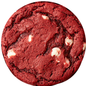 Picture of Red Velvet Cookies