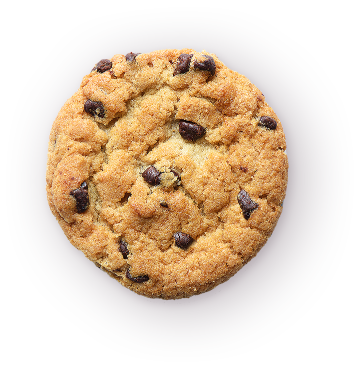 Picture of Original Chocolate Chip Cookie