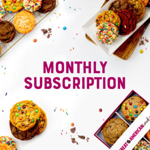 Picture of Cookie Subscription Box Recurring