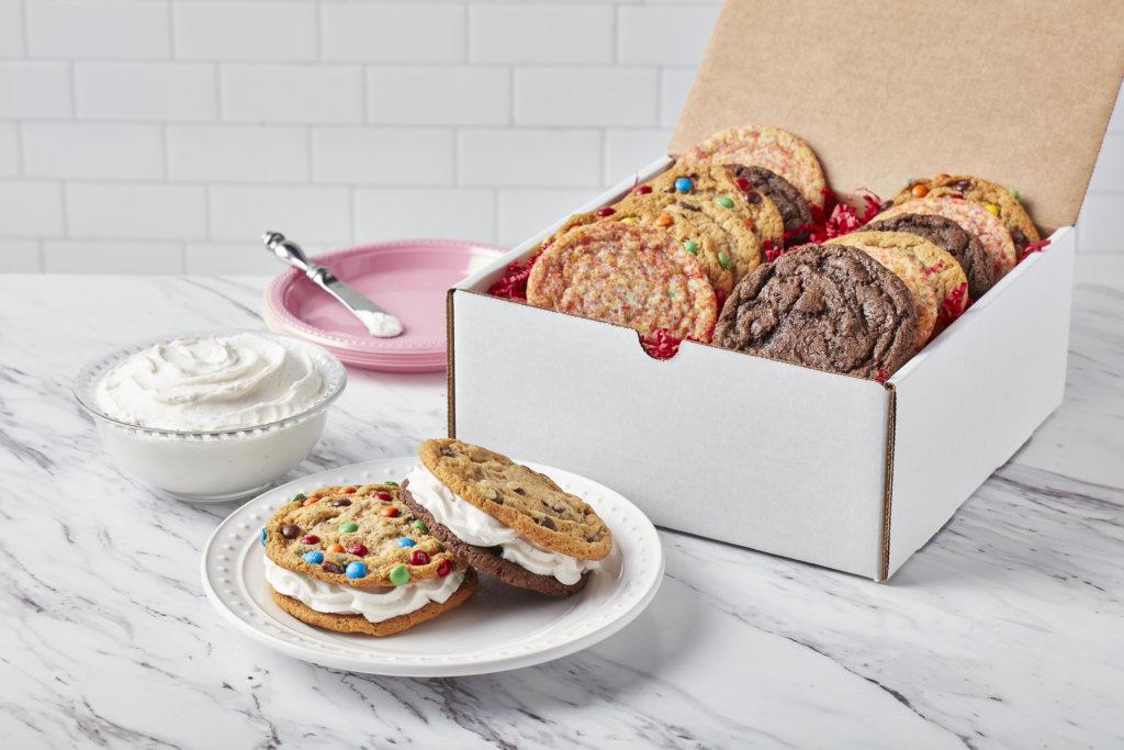Double Doozie™ Kit – Assorted Cookies