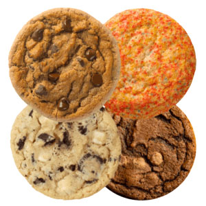 Classic Assorted Cookies