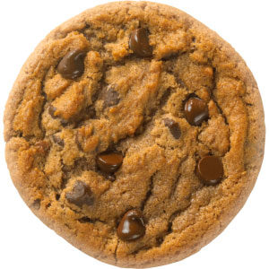Picture of Original Chocolate Chip Cookies