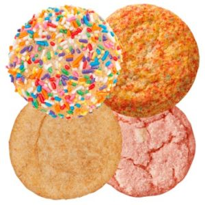 Picture of Spring Assorted Cookies