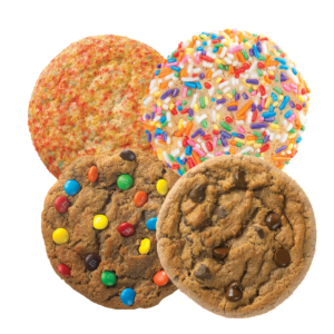 Picture of Summer Assorted Cookies