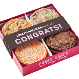 Picture of Congrats Gift Box